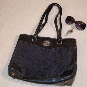 NWOT Coldwater Creek Handbag
